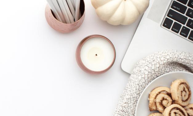 10 ting, der kan få din blog til at se uprofessionel ud