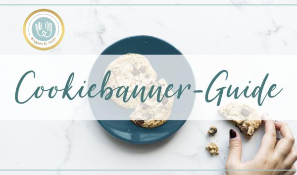 Cookiebanner guide til bloggere