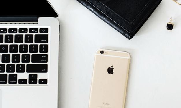 GDPR-guide for bloggere – Sådan gør du din blog lovlig