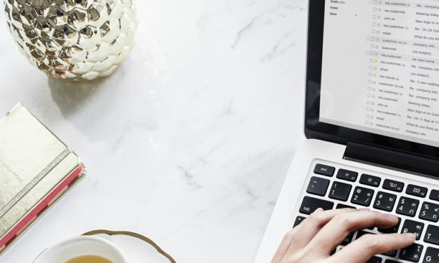 Vil du undgå spamkommentarer på din blog? Så få vores guide her!