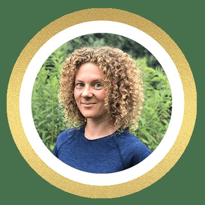 rejseblogger med krøller. Maria fra curlycamper.dk.