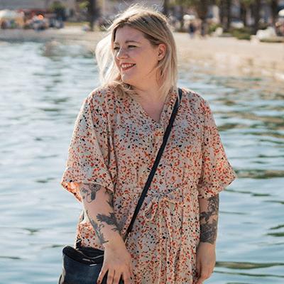Olivia Noel