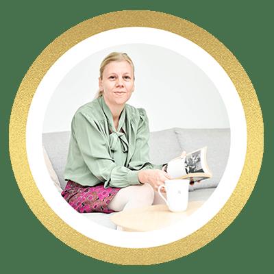 Annette modeblogger fra vejentilbirkin.dk