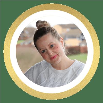 Camilla cecilie blogger på camillacecilie.dk