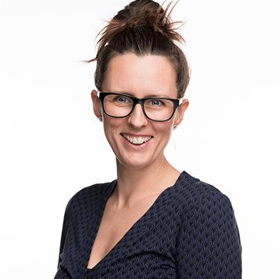 Christina Tvede Madsen