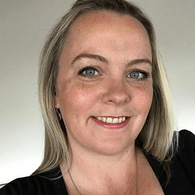 Katrine Brandborg