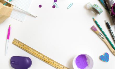 Sådan finder du din blogs farvepalette via tre metoder