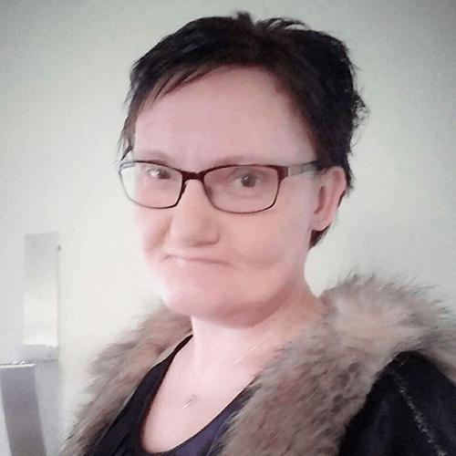 Pernille Kit Larsen