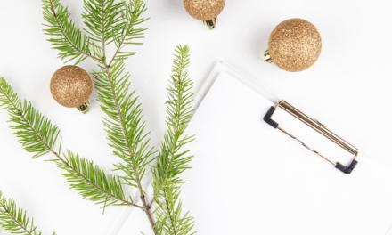 Julespørgsmål (Q&A) – Et personligt juleindlæg