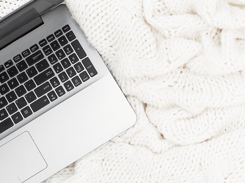 undgå hackerangreb på din blog