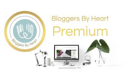 Bloggers By Heart udvider med Premium