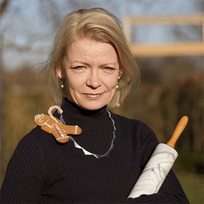 Lene Tranberg