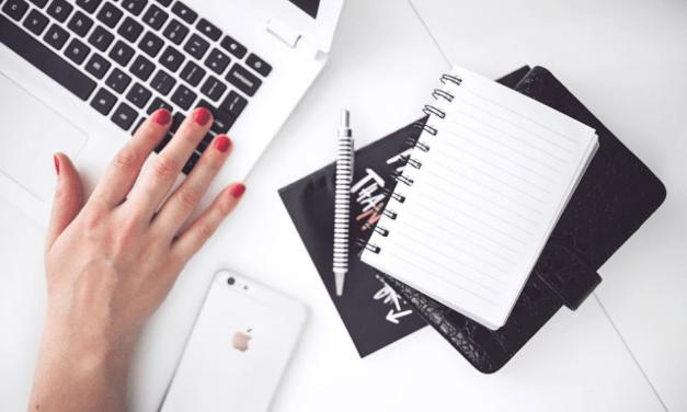 Sådan laver du et professionelt mediekit til din blog