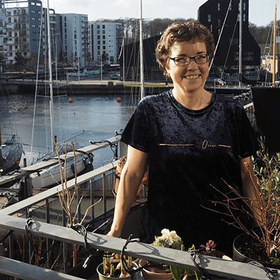 Louise Møller