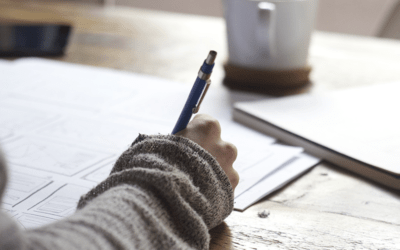 En kreativ guide til at finde din blogs persona og målgruppe
