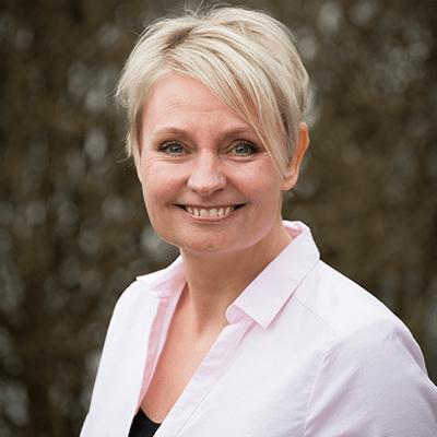 Lisbeth Oxholm Snede