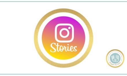 Få succes på Instagram Story med disse redskaber
