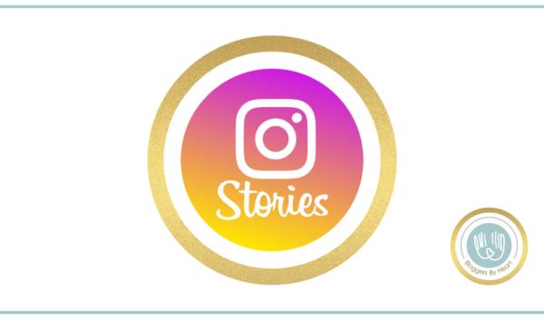 Instagram story workshop kursus online