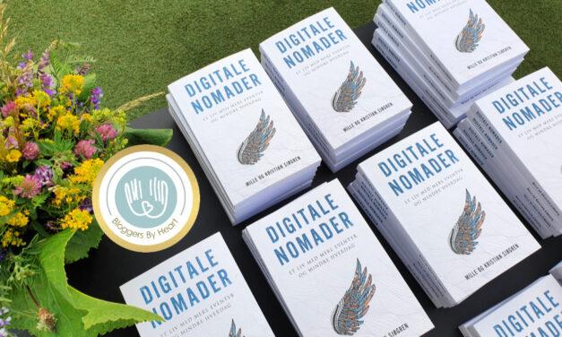 Digitale Nomader af Mille og Kristian Sjøgren