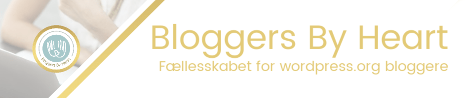influencer samarbejder bloggers by heart