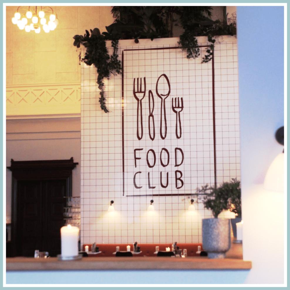 århus food club søljen er gammelt orgel