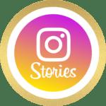 Stories by heart instagram kurser