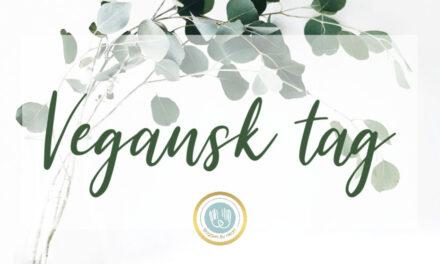 Vegansk tag – 25 Spørgsmål i anledning af World Vegan Month
