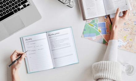 Ny workbook for bloggere – Bring dine blogindlæg til næste niveau