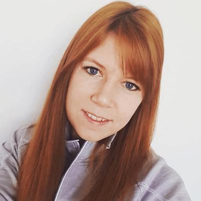 Britt Nissen