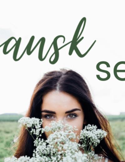 World vegan month 2019 vegansk serie