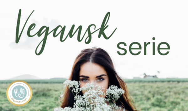 World vegan month 2019 vegansk serie