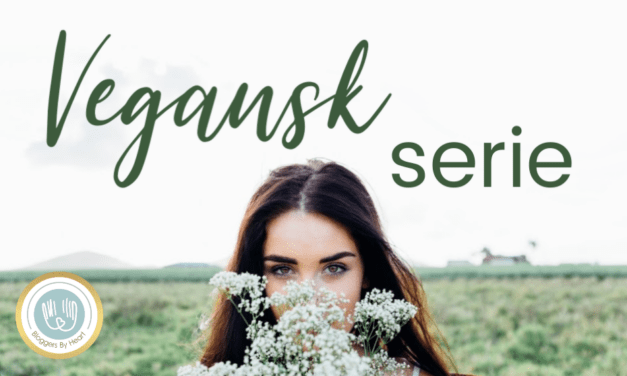 Vegansk serie – World Vegan Month 2019