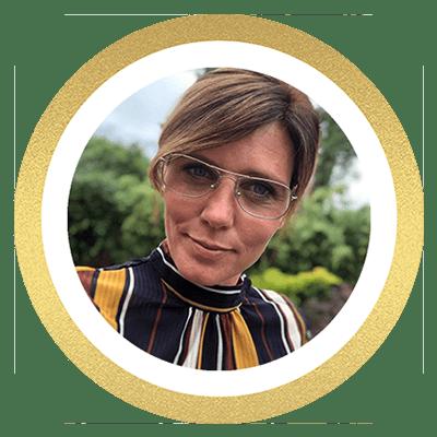 Gitte Haugaard