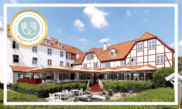 Rejse og kultur event hos Hotel Kirstine