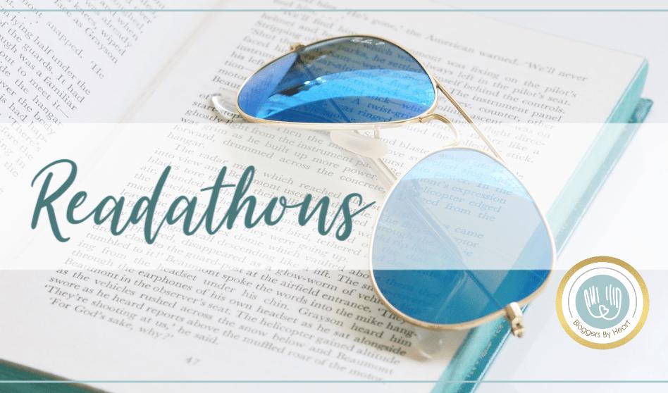readathon for bloggere