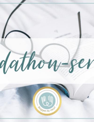 readathon boganbefalinger og anmeldelser