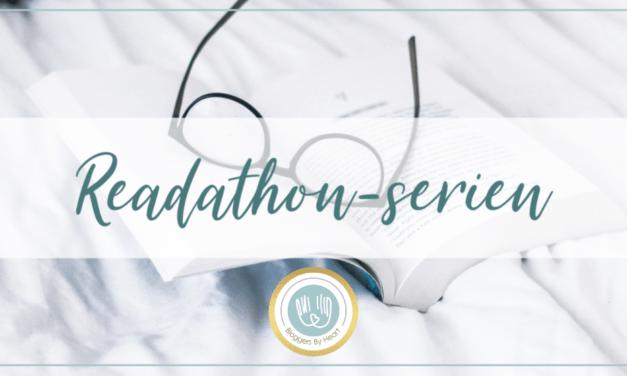 Bloggers By Heart Readathon – Inspiration til sommerens bøger