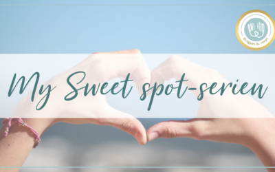My sweet spot – Bloggernes favoritsteder