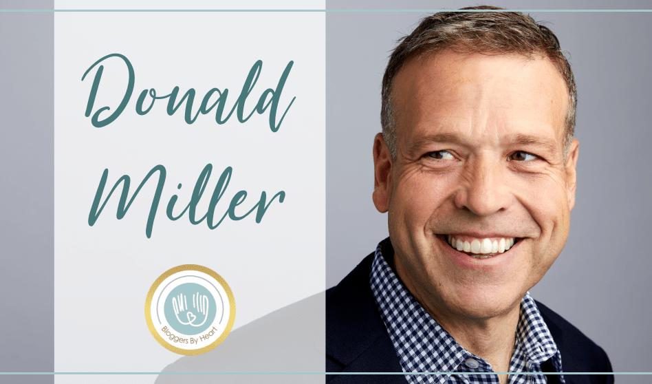 Donald miller fra building a story brand