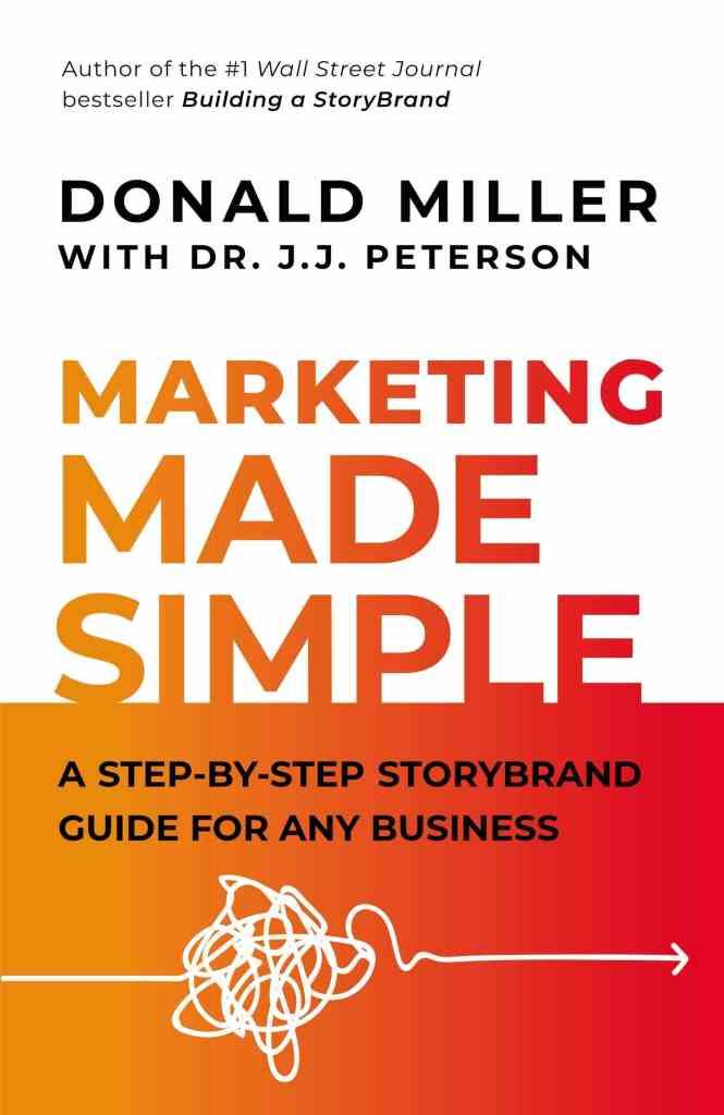bogen marketing made simple af donald miller