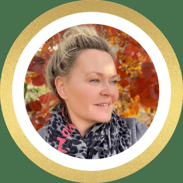 Marlene modeblogger fra malsen.dk