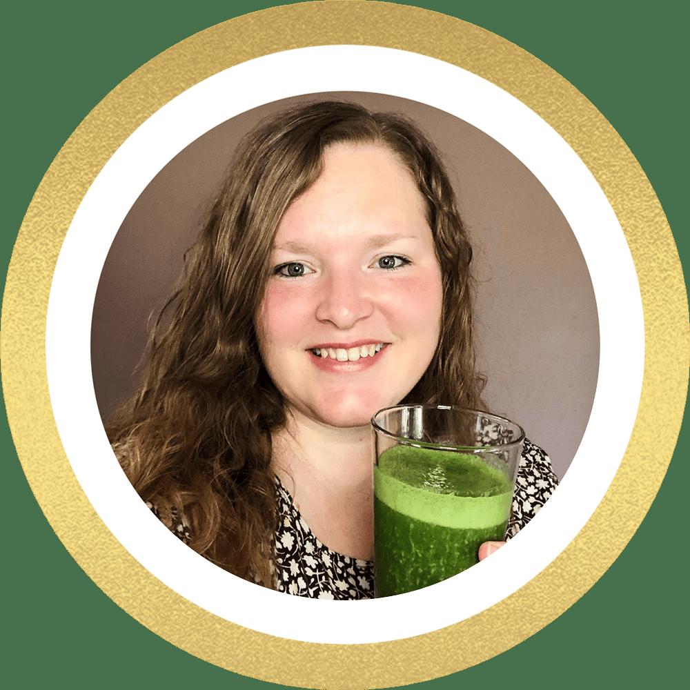 madbloggeren jeanette fra grøntmad.dk