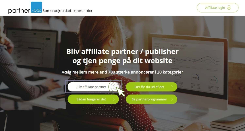 partner ads